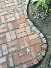 Mosaic Patio 95